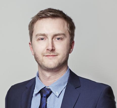 Christoph Kleine Bußmann